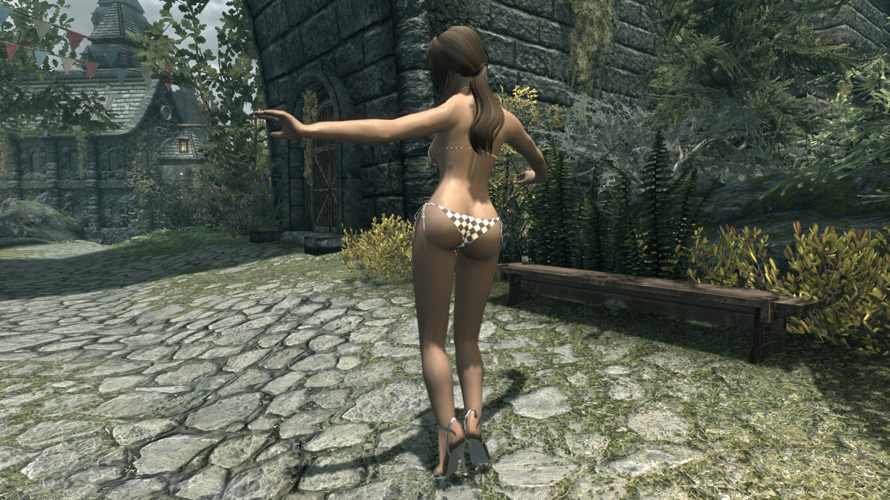 Tits pussy big pics