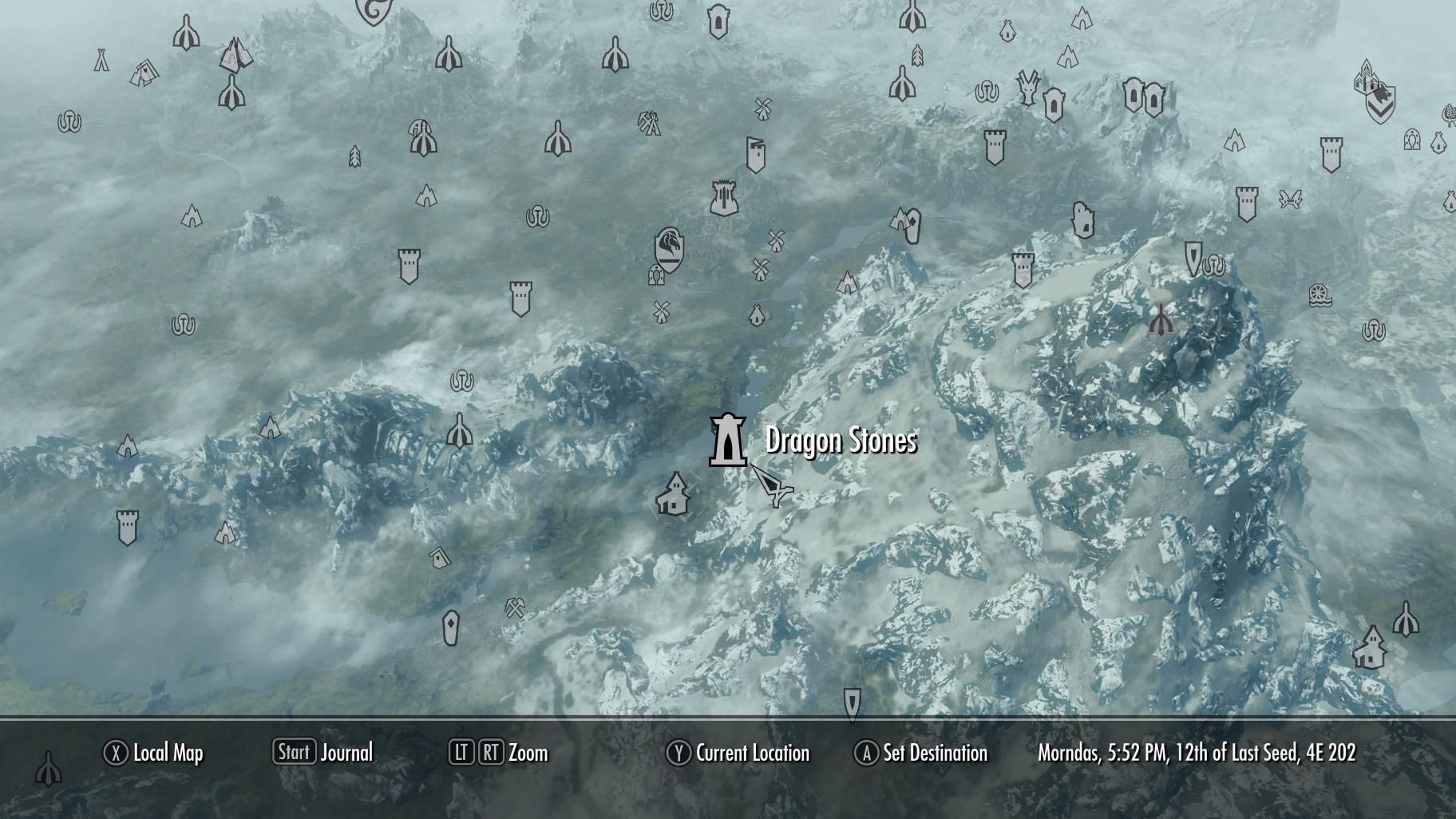 Steam Community :: Guide :: Complete Skyrim Graphic+Gameplay+NPC