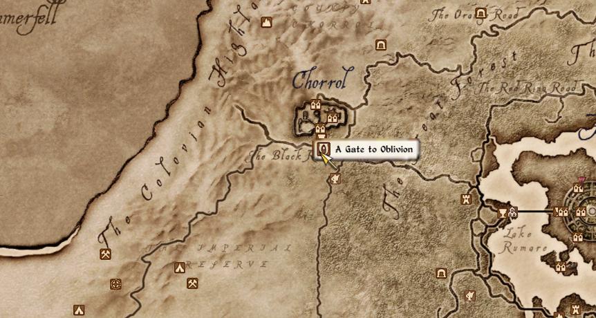 Steam Community :: Guide :: Secret Bow of Hatred's Soul! on oblivion film location, oblivion houses, oblivion menu, pilgrimage oblivion elder scrolls wayshrine location, oblivion map size, oblivion pilgrimage wayshrines map, oblivion cyrodiil map,