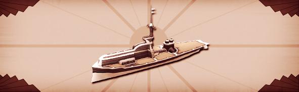 The stalwart Bullycruiser, aka Poor Man's Spearhead