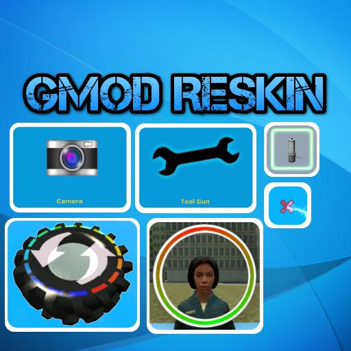 Steam Workshop :: Gmod Reskin