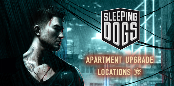 Sleeping Dogs Has A Ton Of Upgrades And Items To Collect But There Are Vendors Tered Throughout The Map That House They Can Be Hard