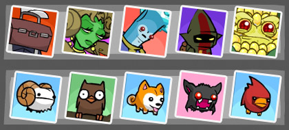 Steam Community Guide All Animal Orbs Castle Crashers Guide Text And Video
