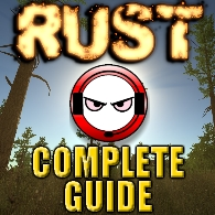 Steam Community :: Guide :: RUST - Complete guide by ORYG1N