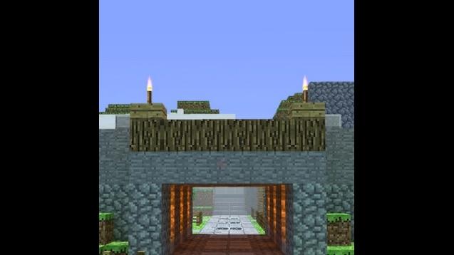 Steam Workshop :: TTT Maps: Minecraft City V3