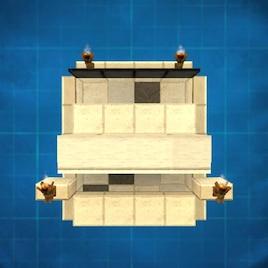 decor - fuse box - medium