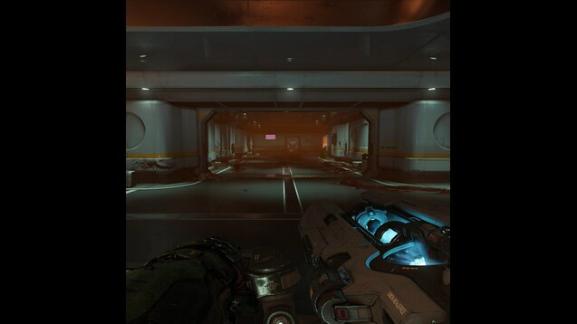 Steam Workshop :: Doom Plasma Rifle