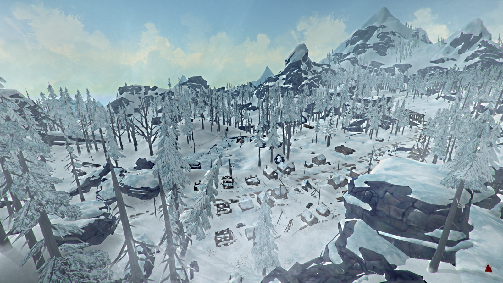 The Long Dark Karte Kustenstrasse.Steam Community Guide The Long Dark Uberlebenshandbuch
