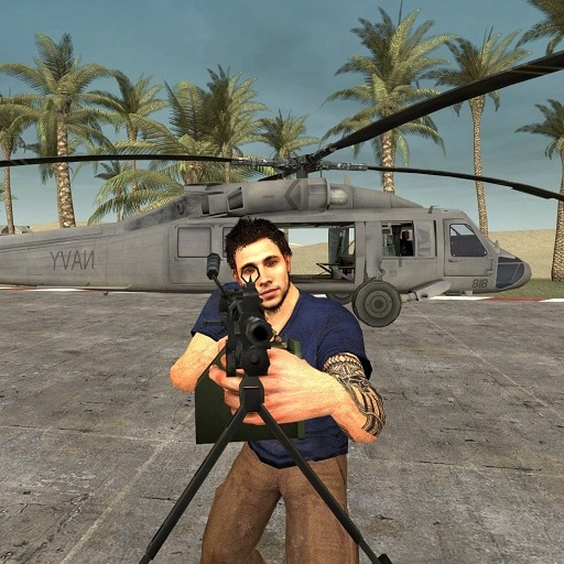 Steam Workshop Fully Functional Jason Brody Player Model And Ragdoll