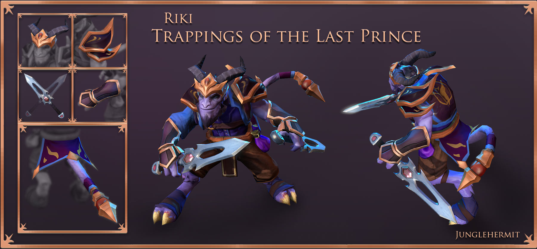 Steam Workshop Trappings Of The Last Prince