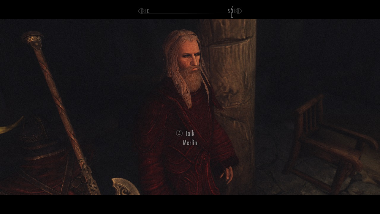 Steam Workshop :: Merlin Follower