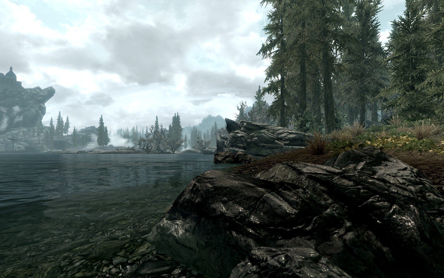 Steam Workshop :: SKYRIM: EXTREME GRAPHICS (Without Gameplay Alteration)