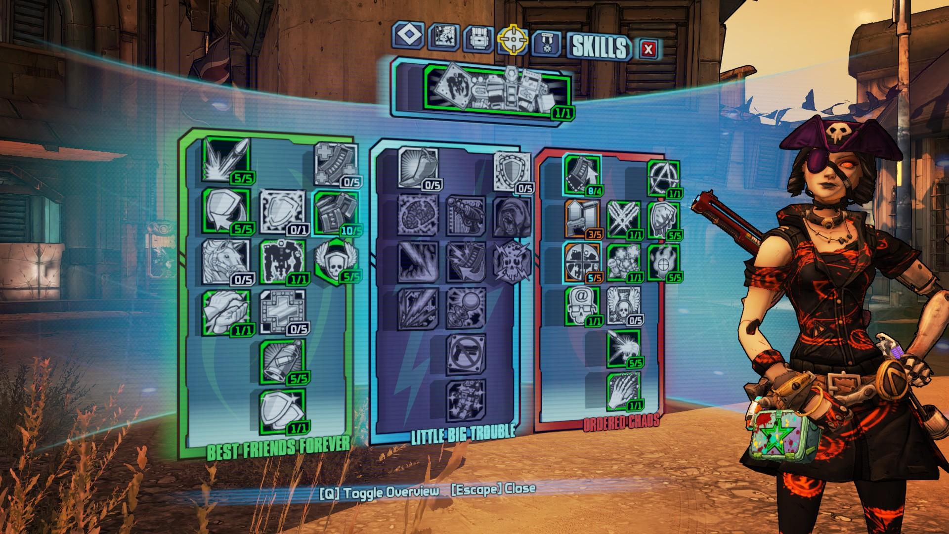 Maya Dps Build Op