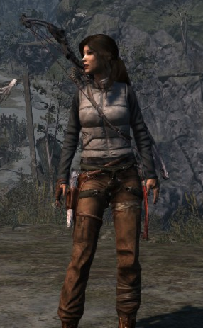 Steam Community Guide Tomb Raider Single Player Weapons Mods