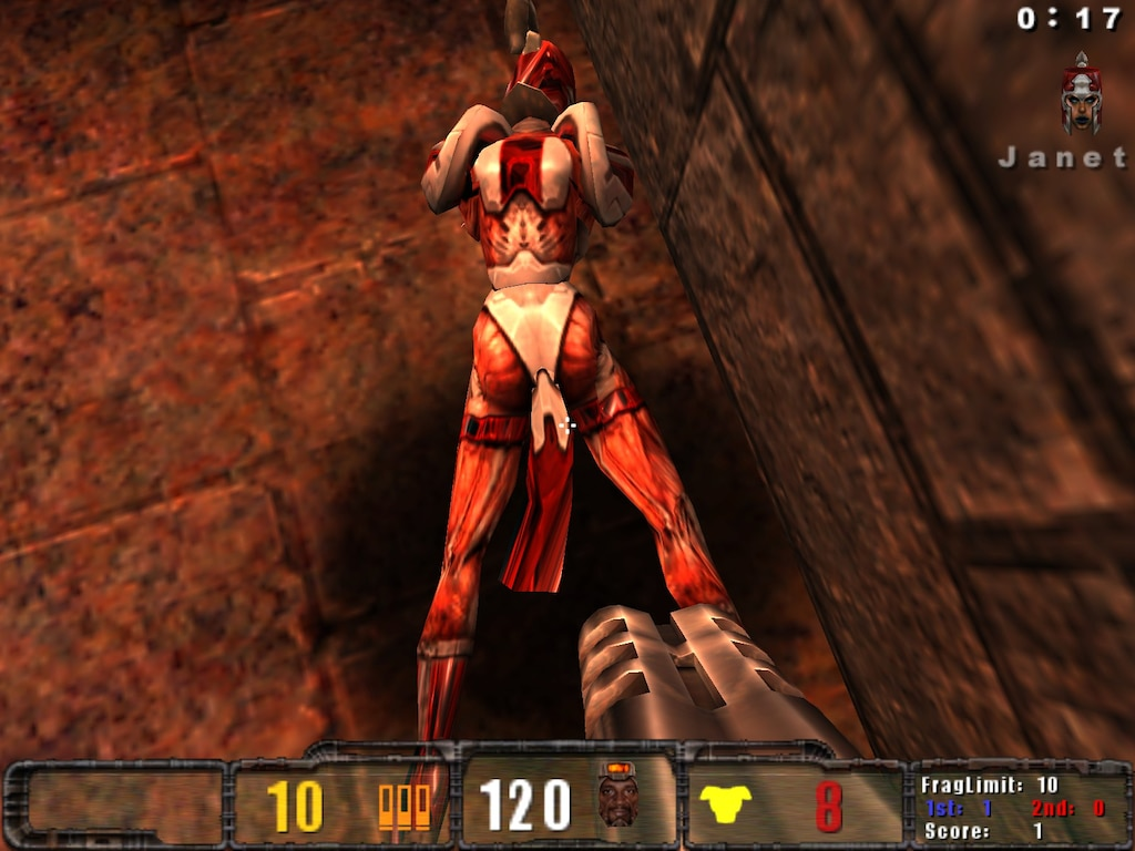 Steam Community :: Quake III: Team Arena