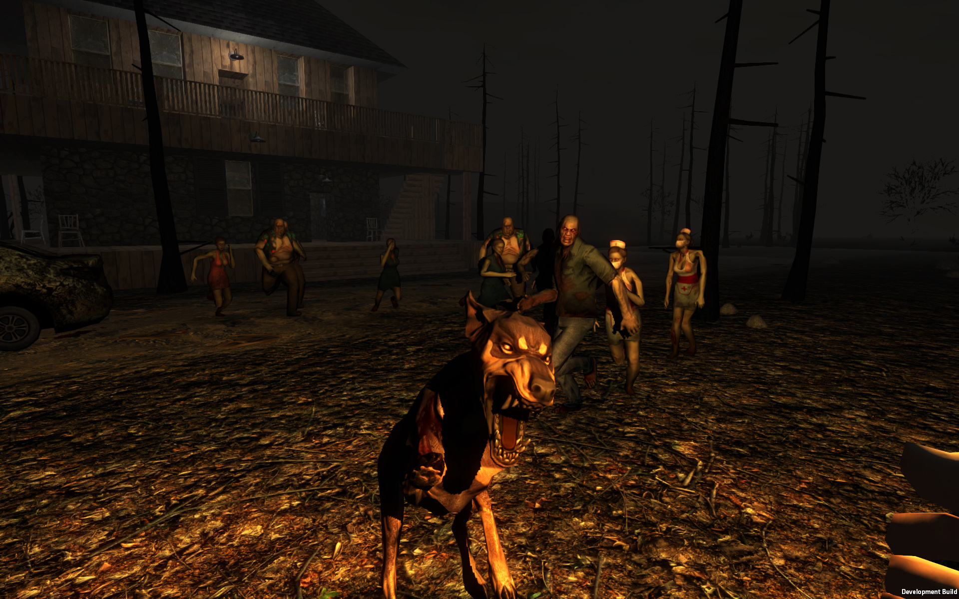 Steam Community Guide 7 Days To Die Zombie Guide