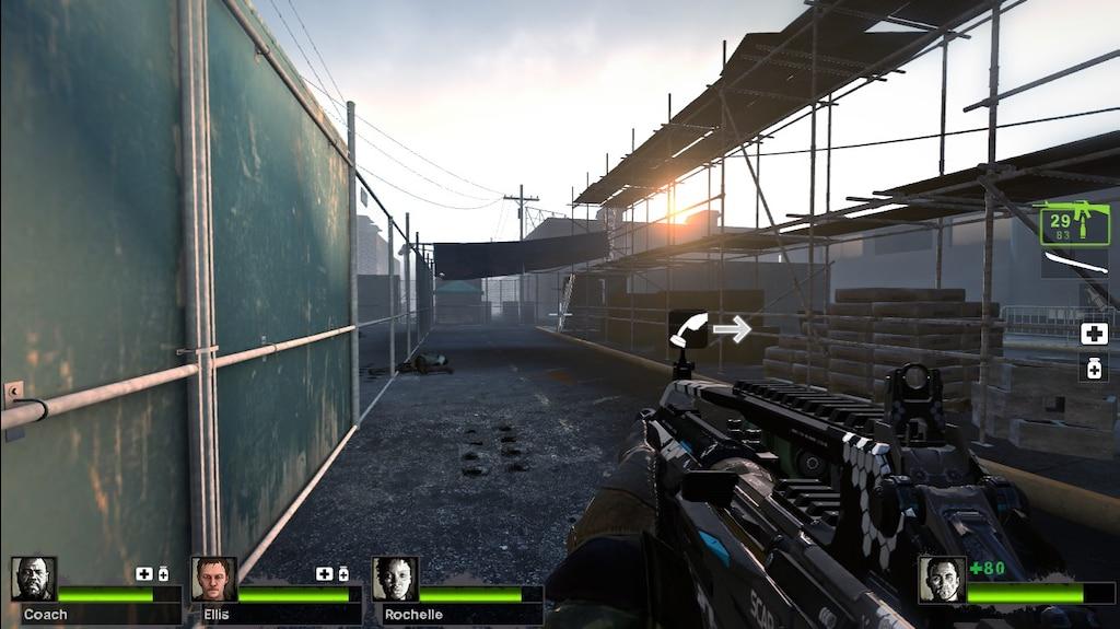 Steam Community :: :: Left 4 Dead 2 + Scar Crysis 3 + Mod