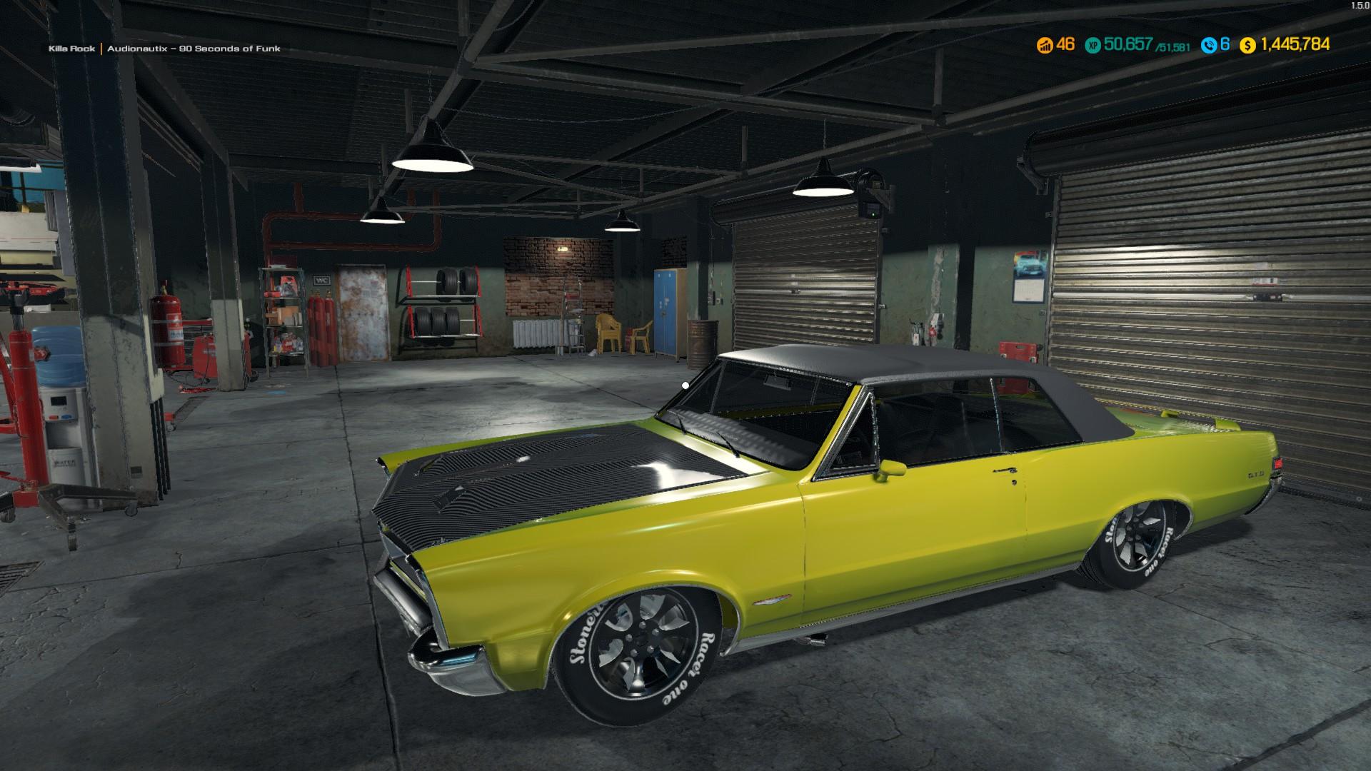 Steam Workshop :: 1965 Pontiac GTO