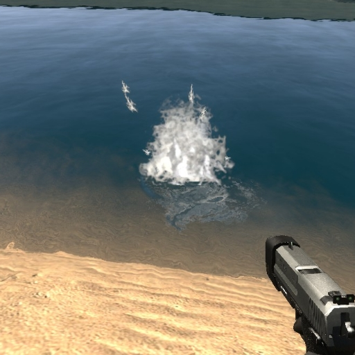 Better Water Effects