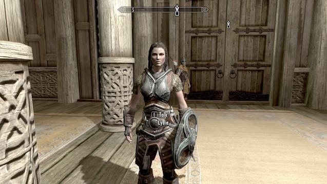 Steam Workshop :: Lydia Essential