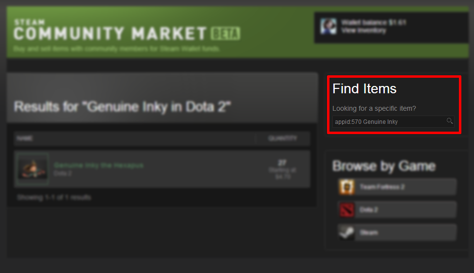 steam community guide using the steam community market