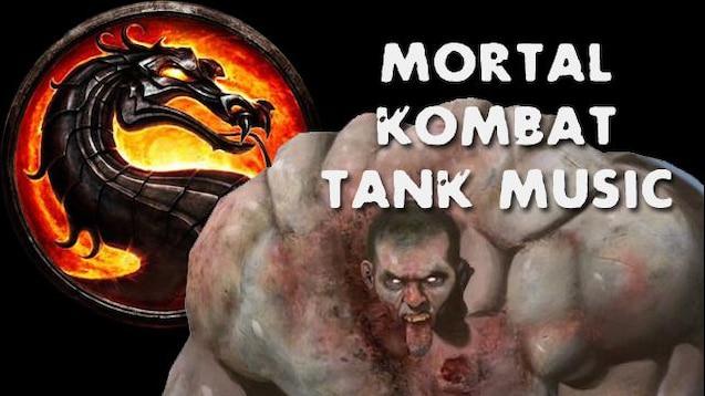 Steam Workshop :: Mortal Kombat Tank Music