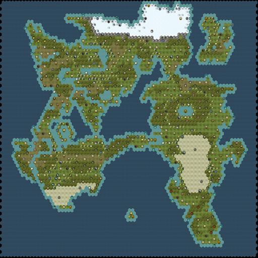 Final Fantasy Nes World Map.Steam Workshop Final Fantasy Ii World Map