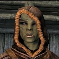Mazash gra-Yatul (Marriageable Female Orc Follower)画像