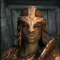 Lurga gra-Mukash (Marriageable Female Orc Follower)画像