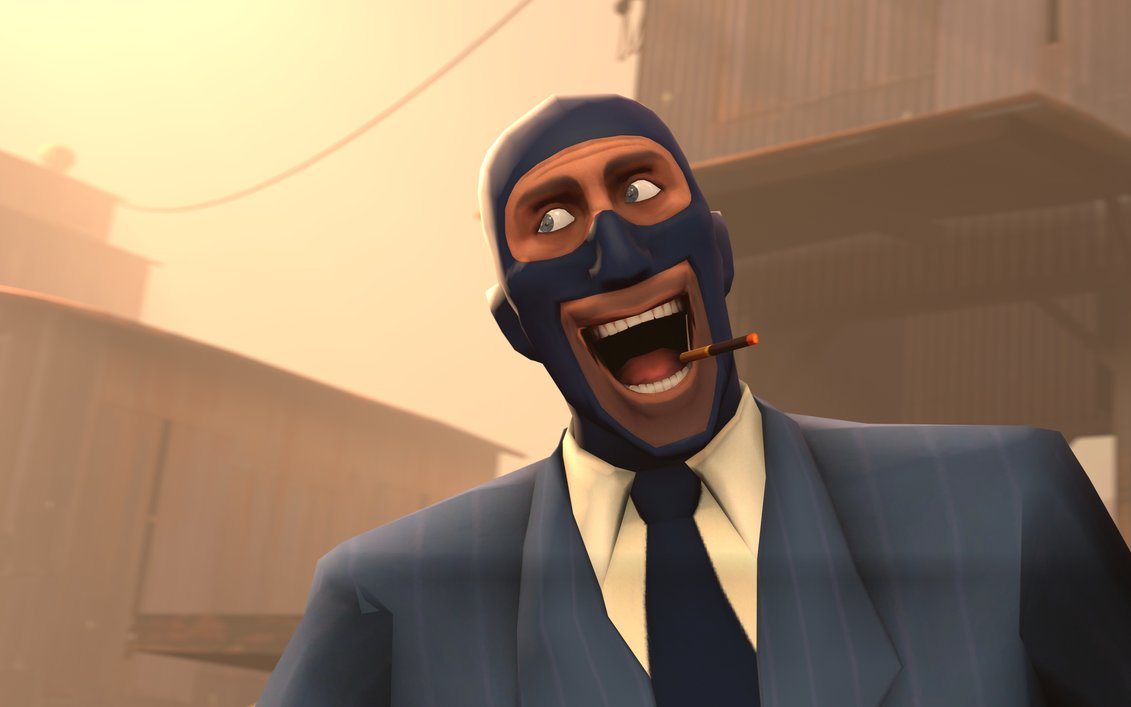 Steam Community :: Guide :: HOW TO BE A DICK IN TF2! the