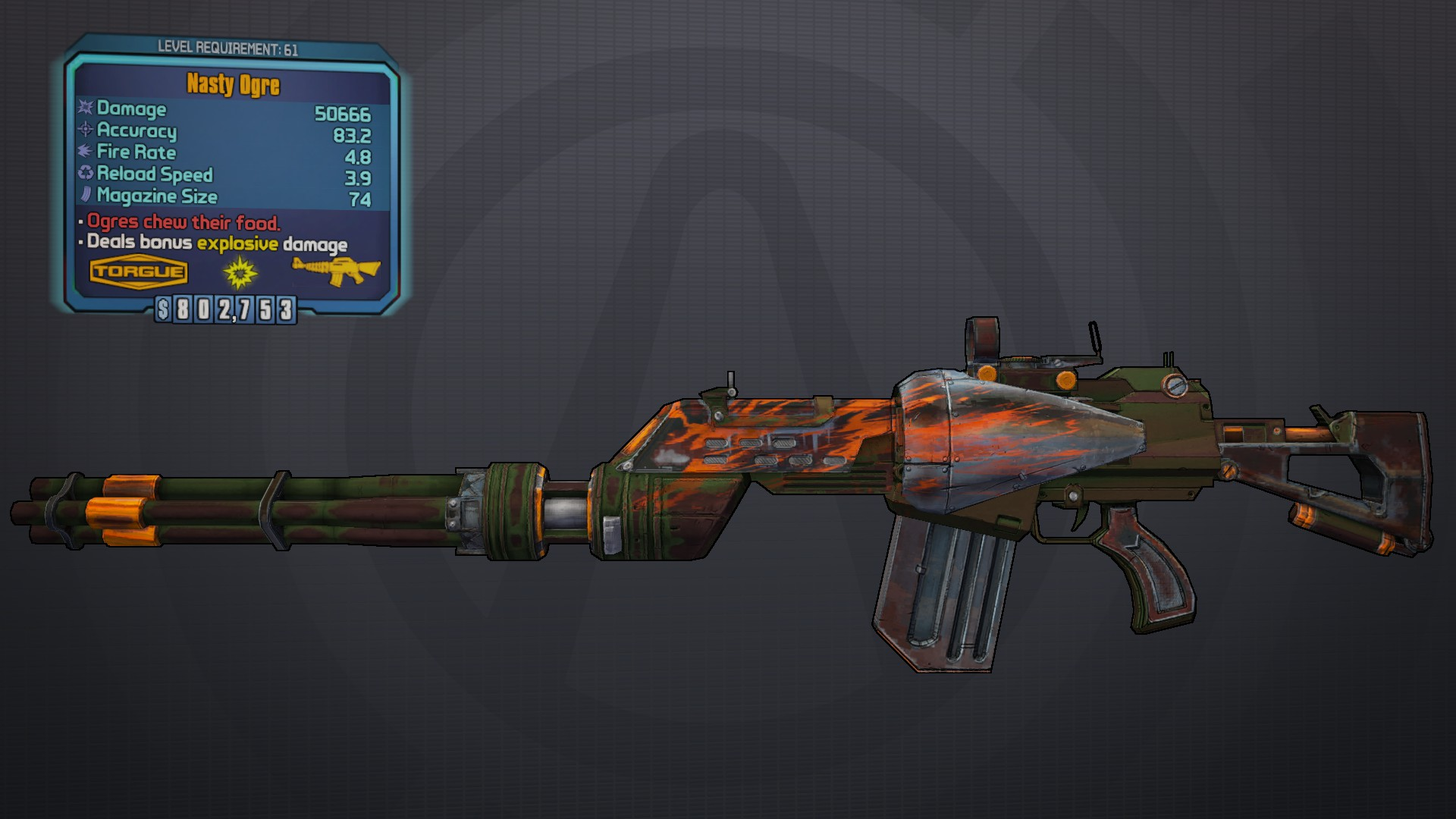 Steam Community :: Guide :: Guide to playing Axton [Level 72