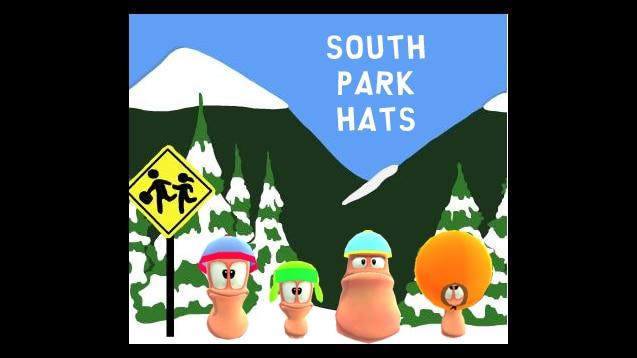 ee7884f96ab Steam Workshop    South Park Hats (Hat)
