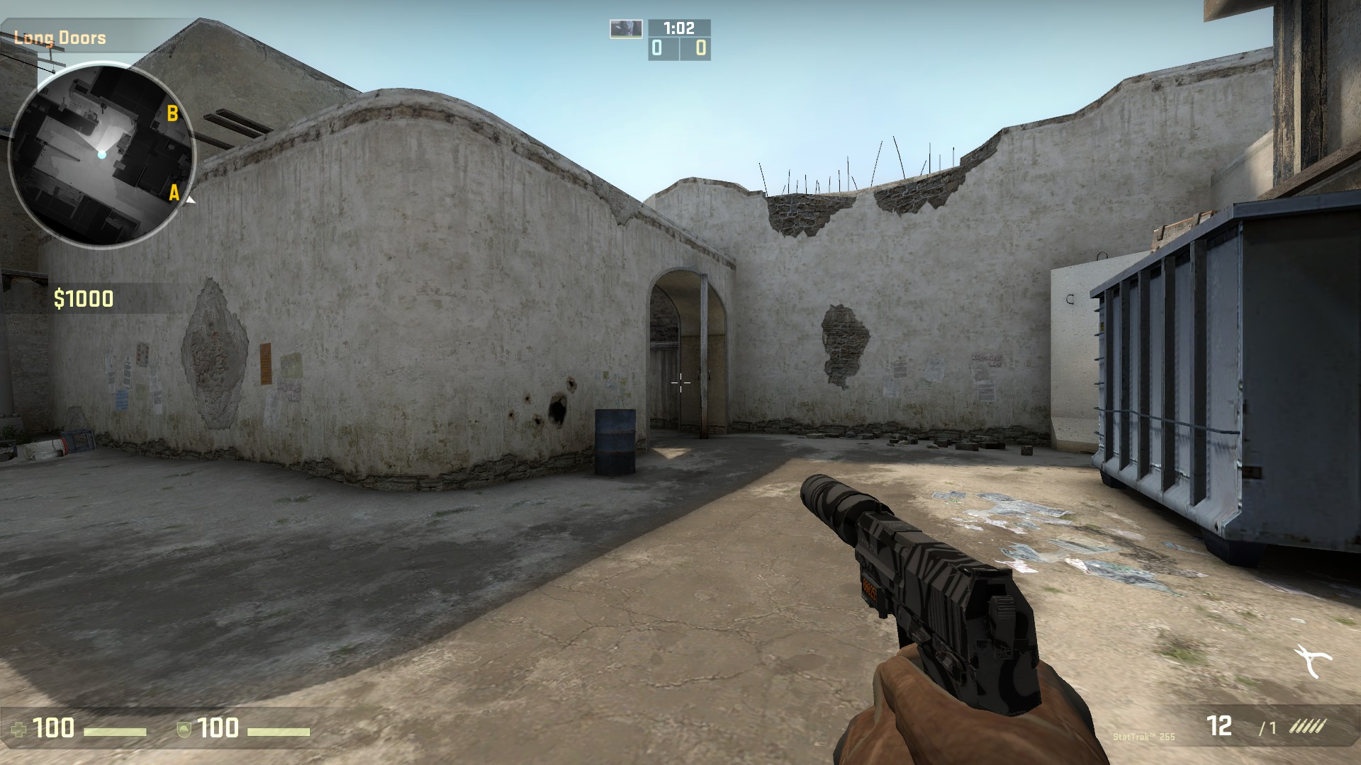 Steam Community :: Guide :: My View model position for CS:GO