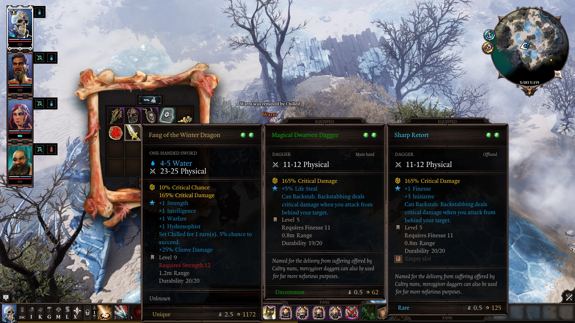 Steam Community :: Guide :: Every Unique Item in Fort Joy