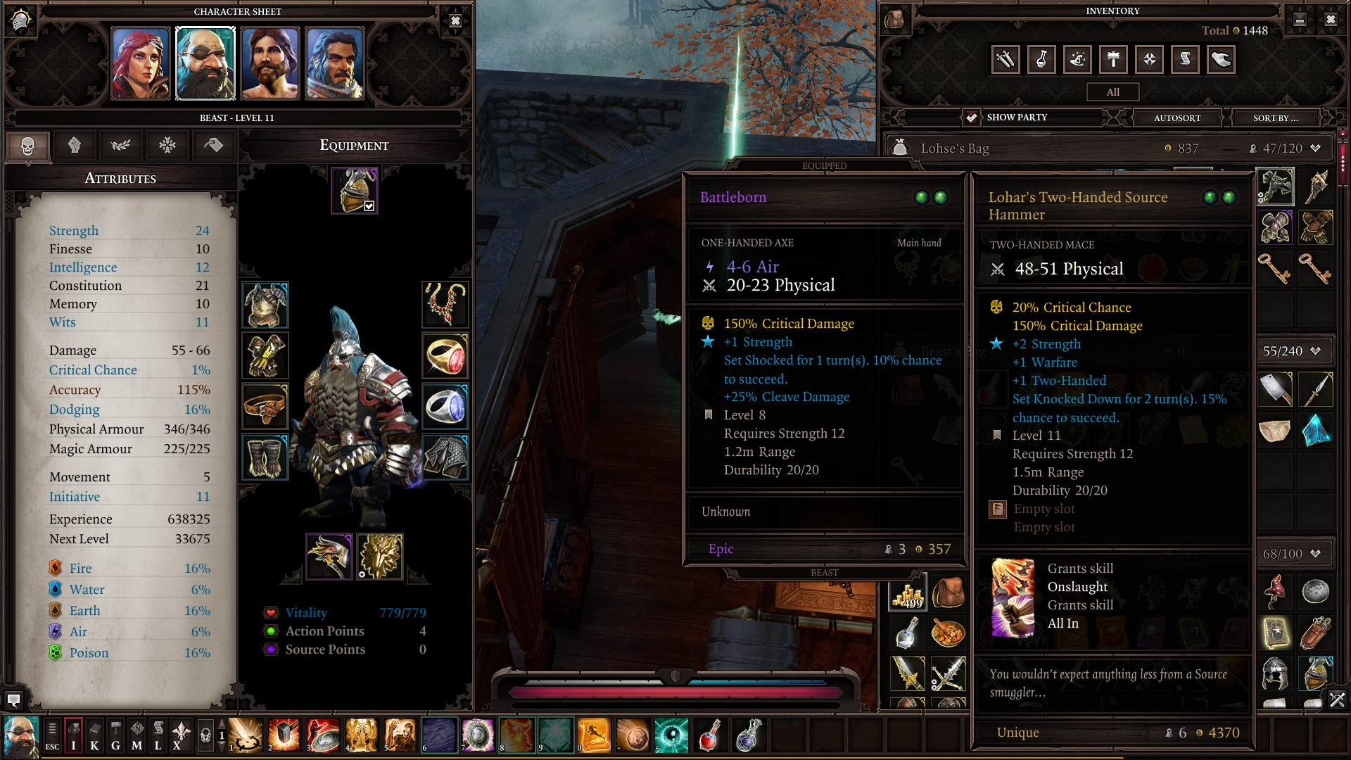 Steam Community :: Guide :: Every Unique Item in the