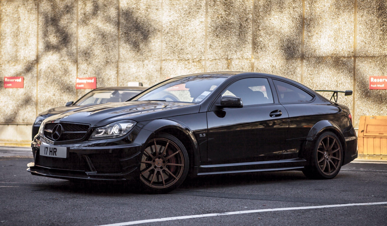 C63 Amg Black Series >> Steam Community Mercedes Benz C63 Amg Black Series