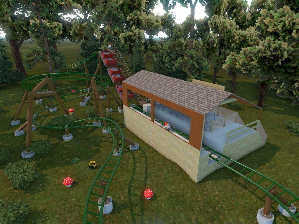 steam community nolimits 2 roller coaster simulation