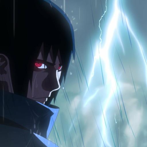 Steam Workshop::Sasuke