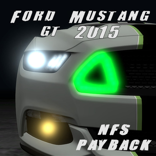 Steam Workshop Simfphys Steel S Cars Ford Mustang Gt 2015 Nfs
