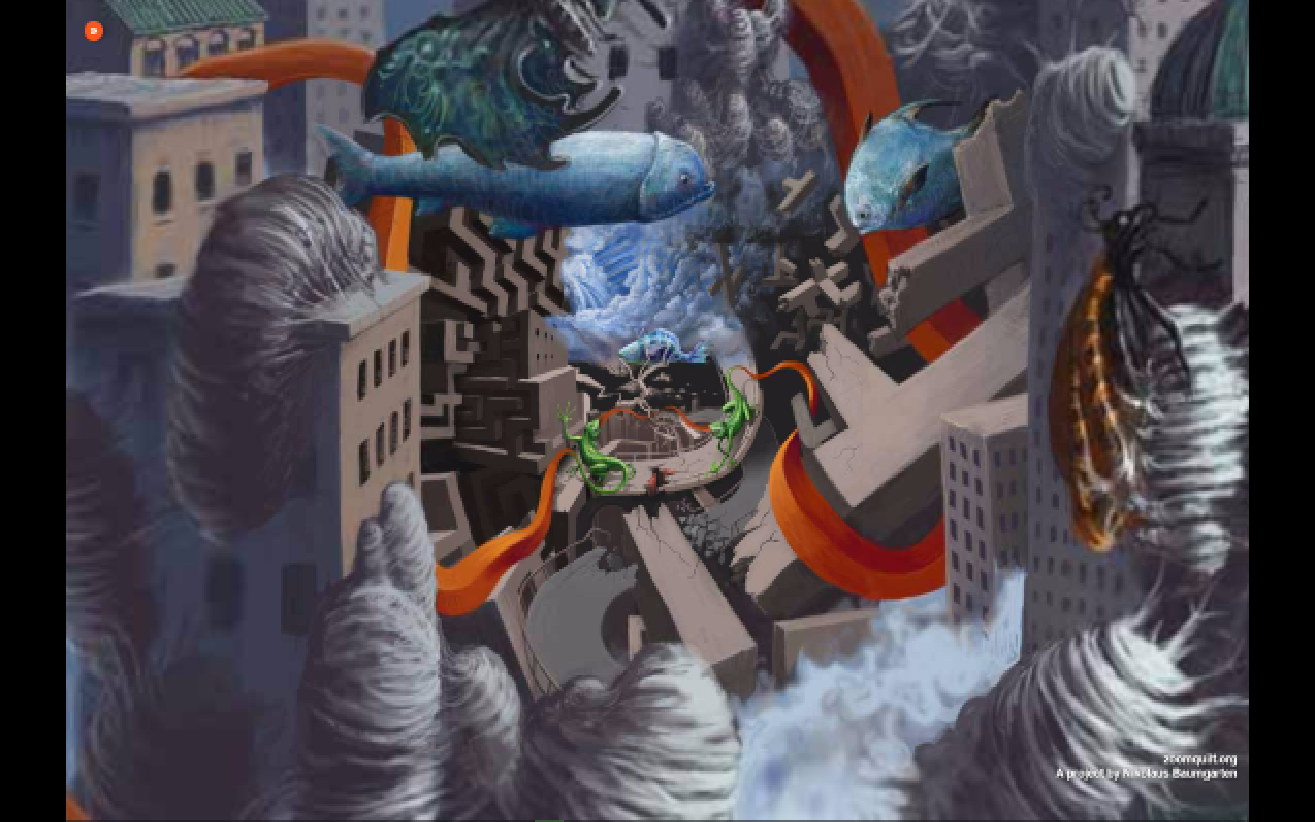 Steam Workshop :: The Zoomquilt - Infinite Zoom (.zoomquilt.org) : zoom quilt - Adamdwight.com