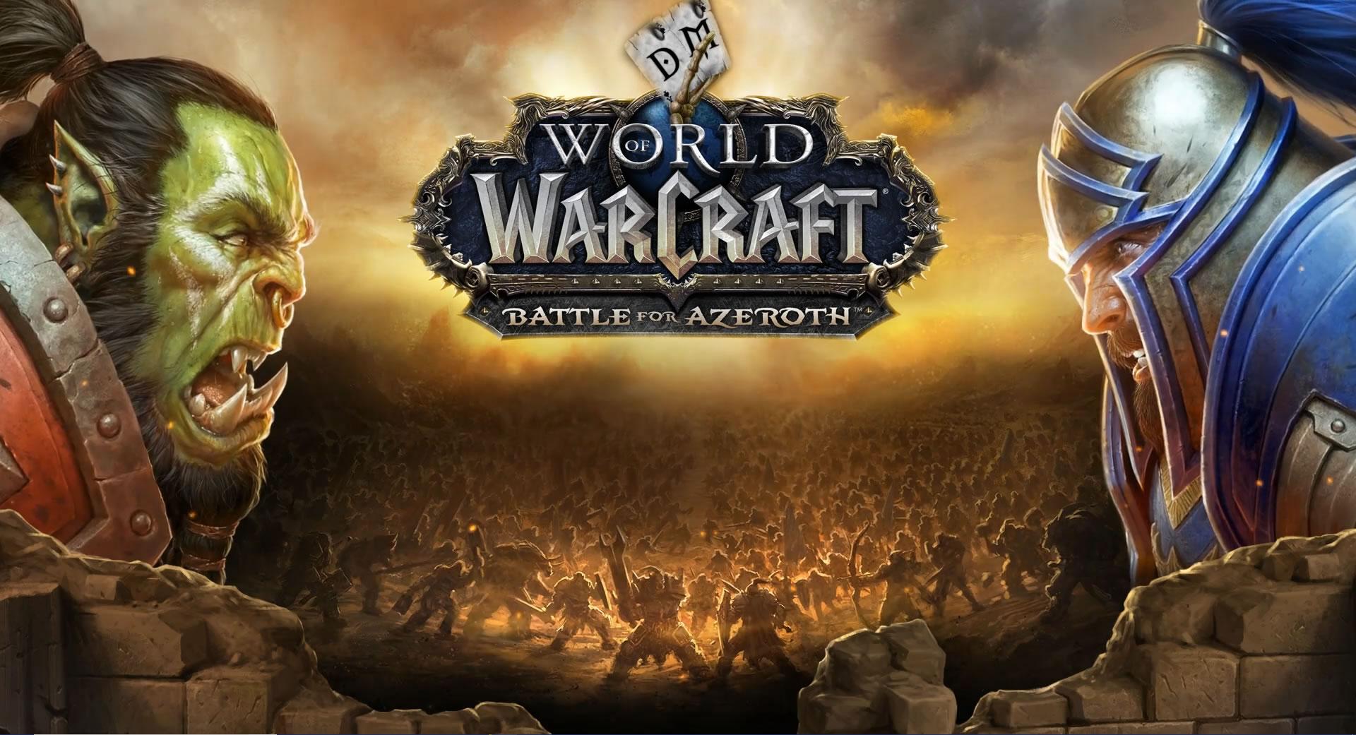 Steam Workshop World Of Warcraft Battleofazeroth Cooler Live