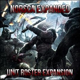 Steam Workshop :: Norsca Expanded - Unit Roster Expansion
