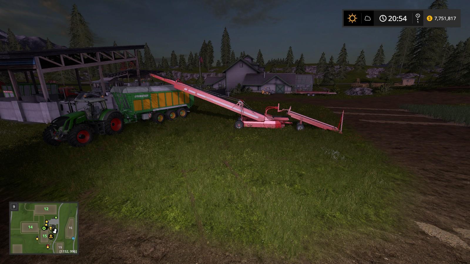 Steam Community :: Guide :: A guide for CaseIH solo harvesting