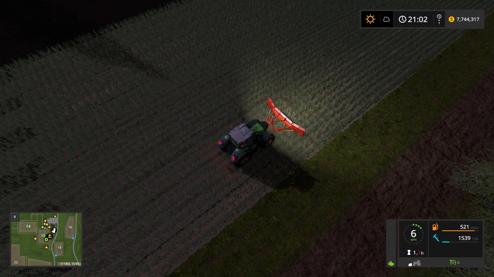 Steam Community :: Guide :: A guide for CaseIH solo harvesting
