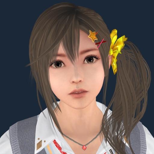 Steam Workshop::DOA XVV Misaki (School) (Playermodel/NPC