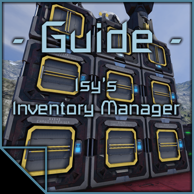 Steam Community :: Guide :: Isy's Inventory Manager Guide
