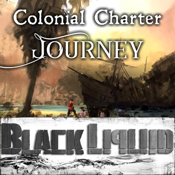 Colonial Charter: Journey (1.76)
