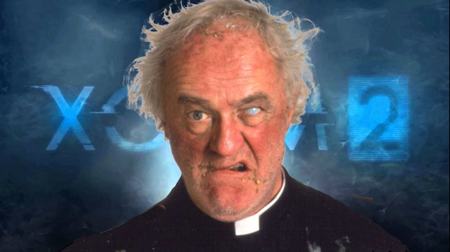 Steam Workshop :: Father Jack Hackett