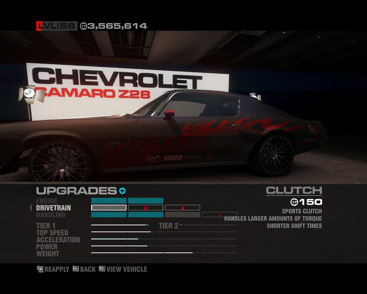 Steam Community :: Guide :: Grid 2 Multiplayer Car Setup