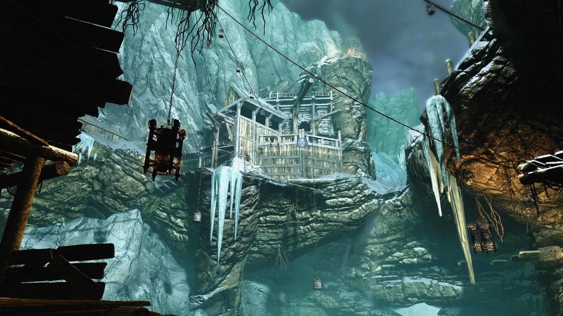 Steam Workshop :: EasierRider's Dungeon Pack